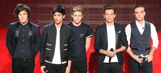 One Direction, mal ejemplo para sus fans