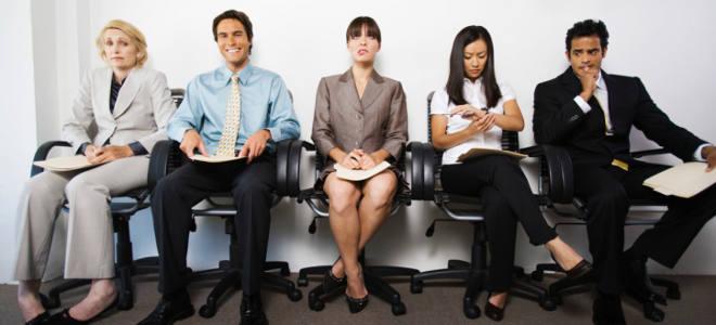 Cómo ser la más lista en una entrevista de trabajo