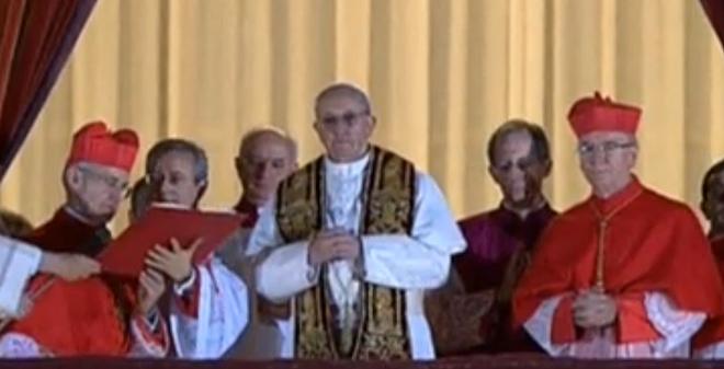 Biografia del argentino Jorge Mario Bergoglio nuevo Papa Francisco I