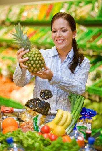 derechos consumidores alimentos