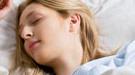 Dormir nos hace perder peso