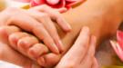 Reflexología: Cómo hacer un buen masaje en los pies femeninos