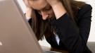 ¿Te acosa el estrés laboral?