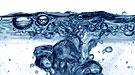 Agua con gas: ¿Buena o mala?