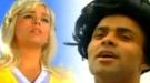 Eva Longoria y Tony Parker, protagonistas de un vídeo musical para felicitarnos la Navidad
