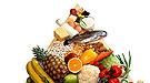 Tipos de fibras en la alimentación