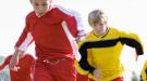 Los adolescentes activos tienen menos riesgos de sufrir problemas cardiacos