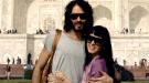 Katy Perry prepara su boda con Russell Brand