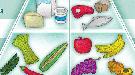 Una alimentación sana para prevenir la Gripe A