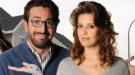 Aterrizan en Antena 3 'Los protegidos'