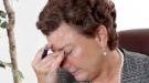Aprender a controlar el equilibrio durante la menopausia