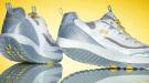 Zapatillas con efectos positivos para la salud