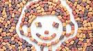 El exceso de vitaminas daña  la salud de los niños