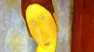La mujeres de cuello alto de Modigliani