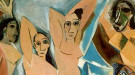 Picasso: Las mujeres son máquinas para sufrir