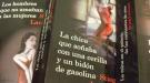 La trilogía 'Millenium' y la saga 'Crepúsculo', los libros más vendidos