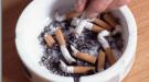 Una sustancia, la clave para no recaer en el tabaquismo