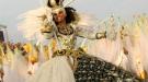 Sensualidad y fantasía en el Carnaval de Brasil 2010
