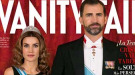 Los Príncipes de Asturias posan en exclusiva para 'Vanity Fair'