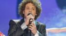 Daniel Diges representará a España en Eurovisión 2010