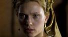 Un accidente casi le cuesta la vida a Scarlett Johansson