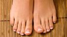 Tratamiento para unos pies repletos de belleza, glamour y bienestar