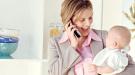 El 75% de las madres trabajadoras sufre problemas laborales