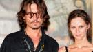 Johnny Depp y Vanessa Paradis rodarán juntos una película