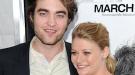 Kristen Stewart acompaña a Robert Pattinson en el estreno de 'Remember me'