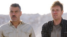 'Los hombres que miraban fijamente a las cabras' llega a los cines