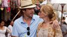 Julia Roberts y Javier Bardem, inseparables en la película 'Come, reza, ama'