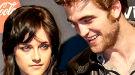 Rumores de montaje en la relación de Robert Pattinson y Kristen Stewart