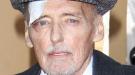 Dennis Hopper recoge su estrella de Hollywood en estado terminal