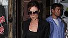 Victoria Beckham gana peso para quedarse embarazada después del  Mundial 2010