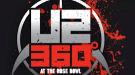 El concierto del Rose Bowl de U2 se lanzará en DVD