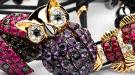 Corazones, animales e inconos en la nueva línea de joyas de Rabat