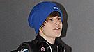 Justin Bieber escapa de la nube del volcán sin premios Juno
