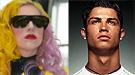 Cristiano Ronaldo y Lady Gaga, reyes de la moda para los jóvenes