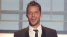 Ricky Martin reaparece en los Billboard Latinos tras confesar que es gay