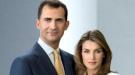 Los Príncipes de Asturias renuevan sus fotos oficiales