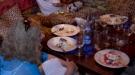 Las Dalias lleva a Madrid su gran oferta gastronómica