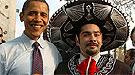 Obama 'Hispano' en el  Día del Orgullo Mexicano en Estados Unidos