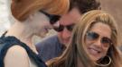 Nicole Kidman y Jennifer Aniston, grandes amigas en el rodaje de 'Just go with it'