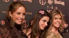 Estefanía Luyk y Arantxa de Benito dan la bienvenida a Madrid al mercadillo de Las Dalias
