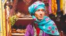 Fin de semana de glamour hippie en el mercadillo de Las Dalias