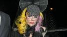 Lady Gaga, a la cabeza de la lista de famosas más buscadas en Internet