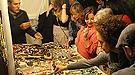 Gran éxito del mercadillo de Las Dalias en Madrid