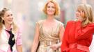 Problemas entre las actrices de 'Sexo en Nueva York'