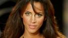 La modelo Noémie Lenoir, novia de Makelele, se intenta suicidar
