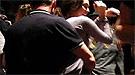 Polémica por un baile de Miley Cyrus con su productor gay